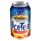 Pfanner 0,33l Ice Tea Peach